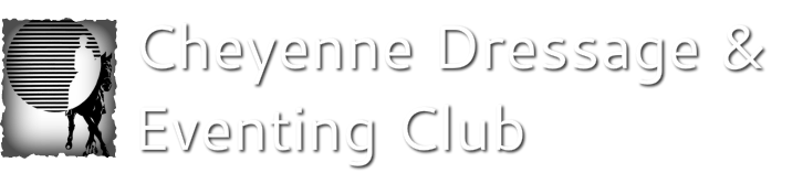 Cheyenne Dressage and Eventing Club